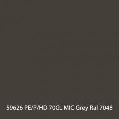 59626-PEPHD-70GL-MIC-Grey-Ral-7048