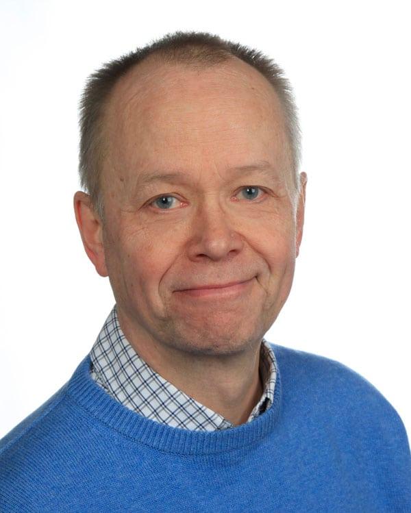 Sven Arne Selenius