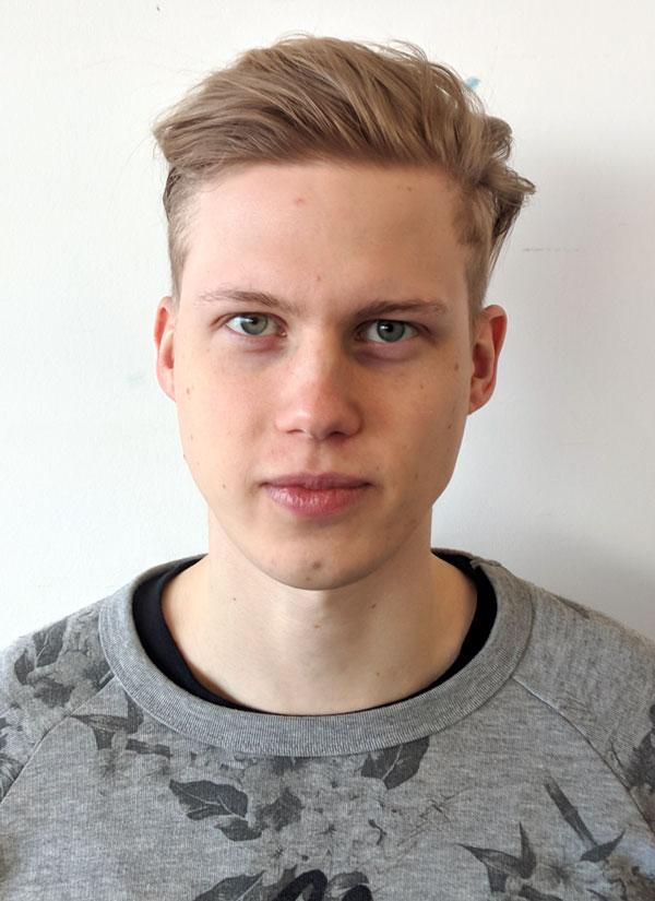 Sander Melles